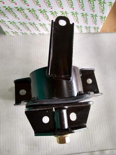 base motor izquierda spark