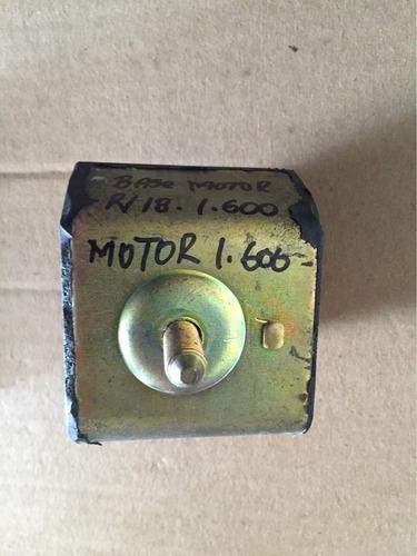 base motor renault 18