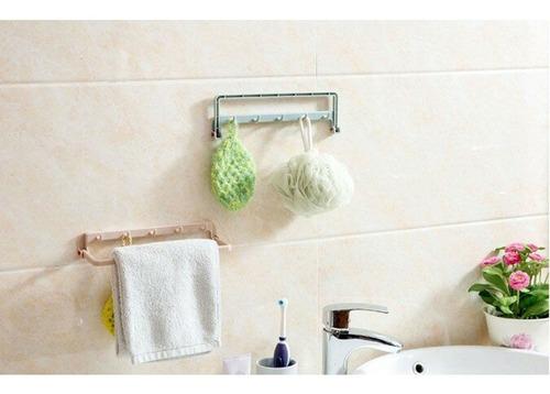 base organizadora gabinete cocina baño bar toallas utensilio