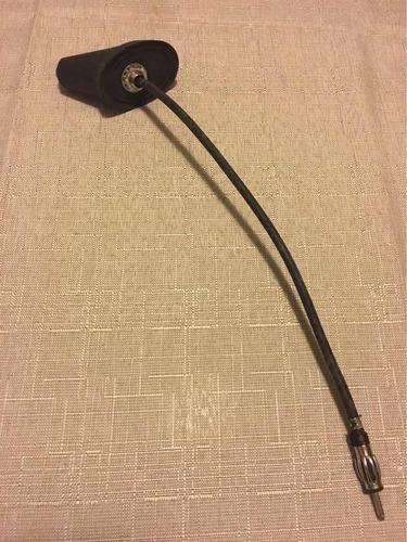 base para antena de auto