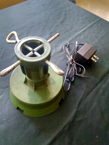 base para arbol de navidad giratoria universal