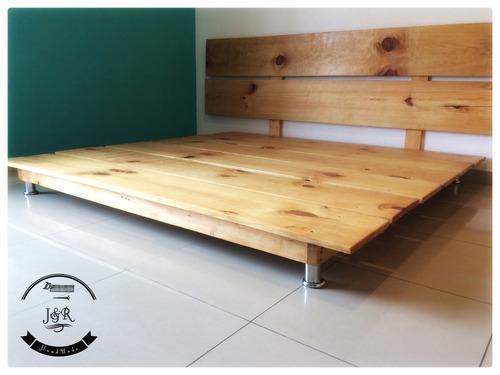 Base para cama 3 en mercado libre - Bases de cama ...
