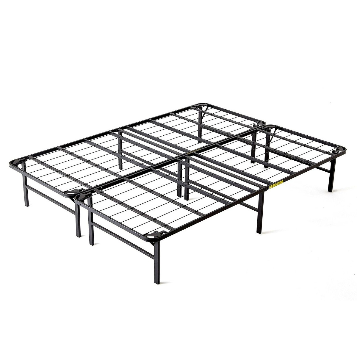 Base Para Cama Ajustable De Metal Con Madera King Size - $ 3,787.00 ...