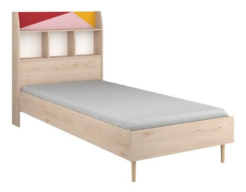 base para cama cabecera