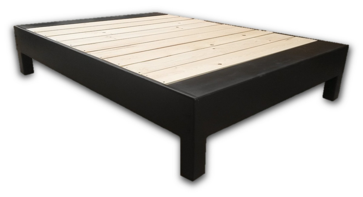 Base para cama chocolate dormimex king 3 en for Cuanto vale una cama doble