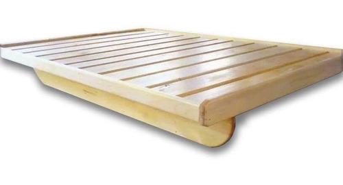 base para cama moderno.  muebles unión.