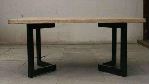 base para comedor diseño industrial