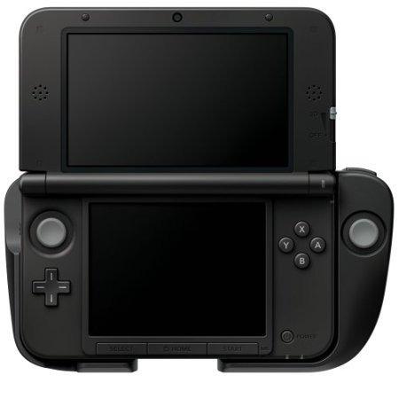 base para consola nintendo 3ds xl circle pad pro