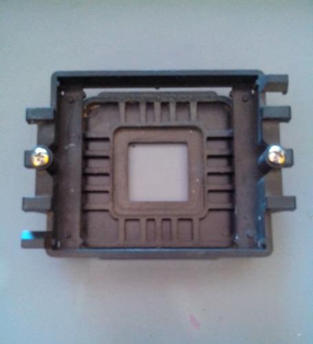 base para disipador  amd socket 754 y 939