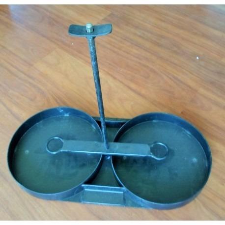 base para gas de 11 kg cada rodante