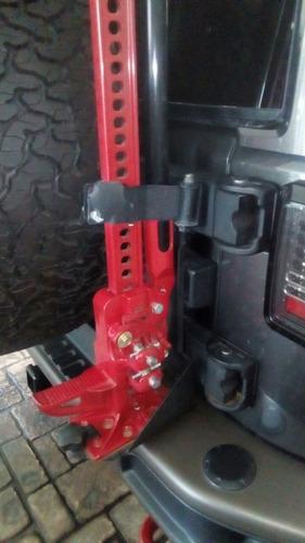 base para gato hi lift vertical jeep wrangler jk 07-18