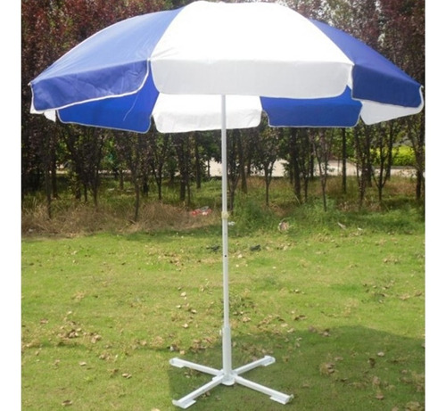 base para guarda sol ombrelone praia jardim interno externo