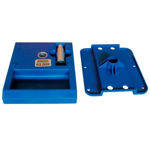 base para manutenção de automodelo -  duratrax
