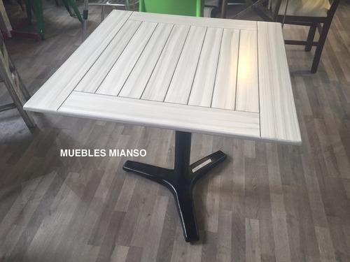 base para mesa 3 pies