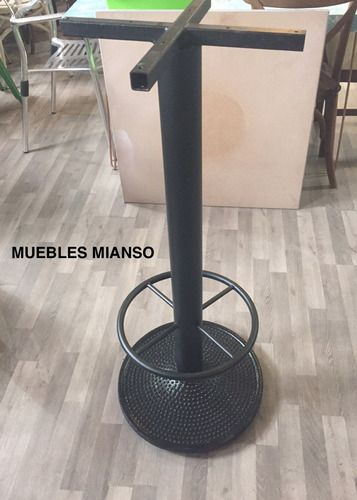 base para mesa