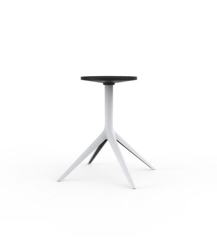 base para mesa abatible interior y exterior mari-sol