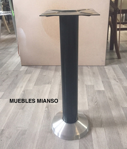 base para mesa  knox