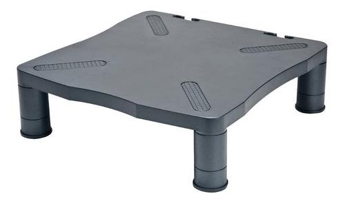 base para monitor hasta 29  ergonomicaplastic con elevacion
