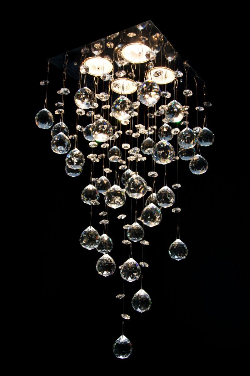 Base para montagem de lustre de cristal r 200 00 em - Comprar tarros de cristal pequenos ...
