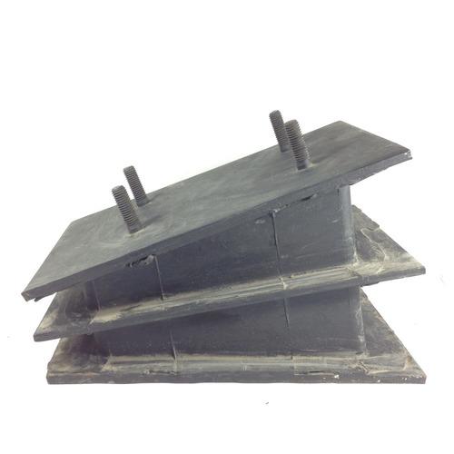 base para motores industriales estacionarios