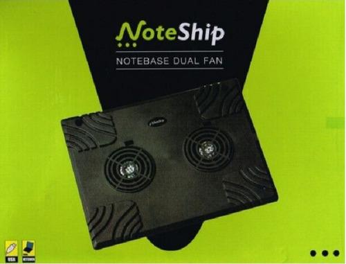 base para notebook