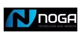 base para notebook gamer con 4 cooler noga ng-cool30 led usb