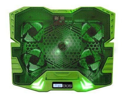 base para notebook multilaser warrior cooler gamer ac292