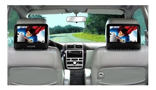 base para pantalla monitor dvd lcd display carro