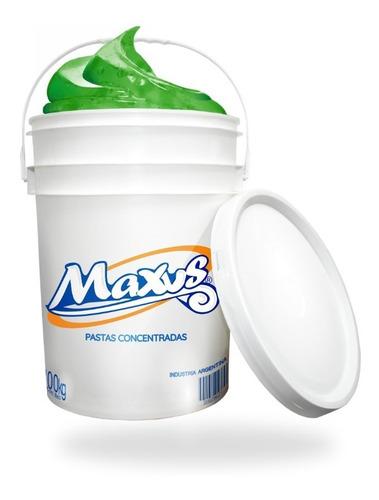 base para preparar jabón de ropa (1 base = 100 litros) envio
