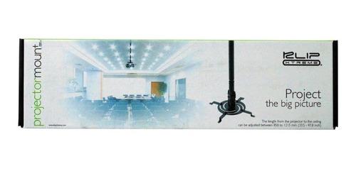 base para proyector 360 grados klipx nueva sellado original