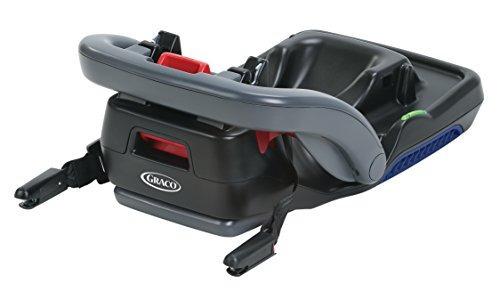 base para silla de carro graco snugride snuglock dlx negro