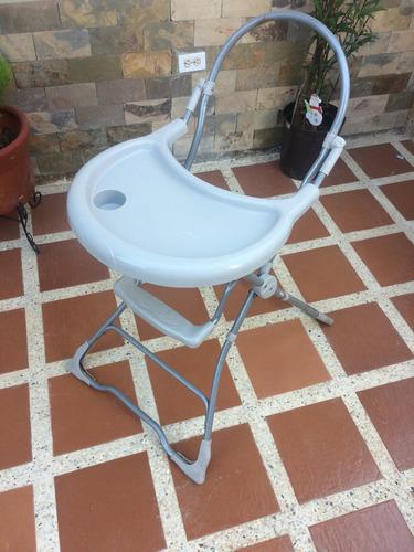 base para silla de comer para bebés