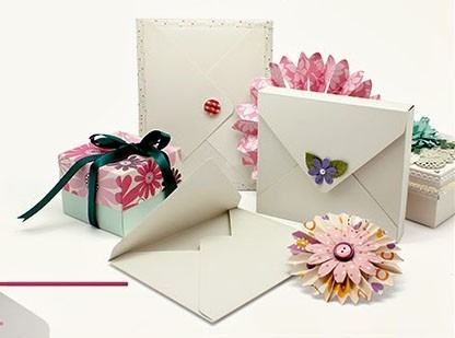 d07e9b978 Base Para Vinco Para Vincar Papel Envelope Caixa Toke E Crie - R  95 ...