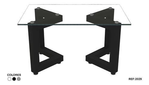 base pata costado mesa de centro pata base  escritorio