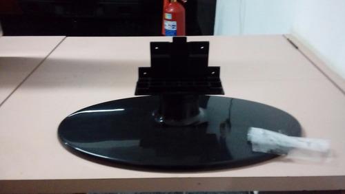 base pé pedestal samsung ln32c450e1m