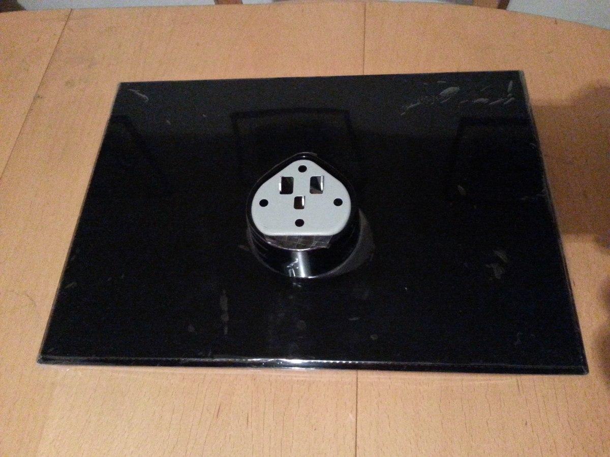 Base Pedestal Para Tv Panasonic Viera De 32 O 42   Nueva