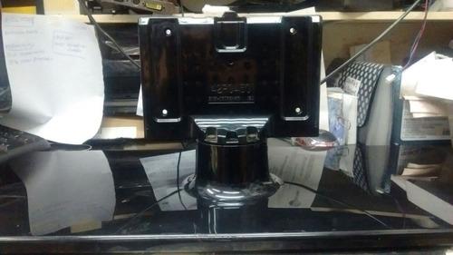 base pedestal tv samsung pl50c450b1