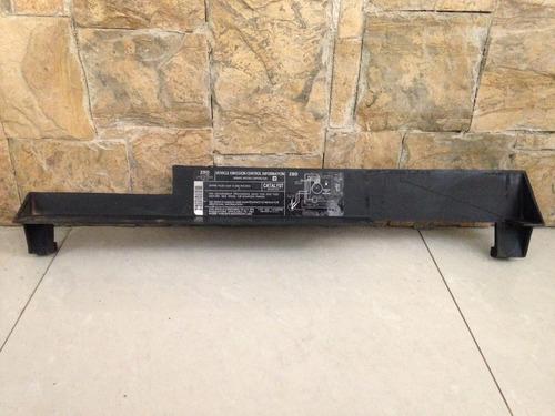 base platina de radiador chevrolet buick skylark original