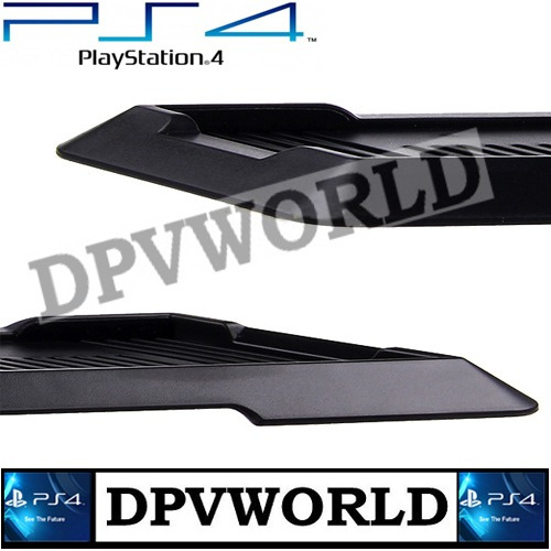 base play station 4 de circulacion aire (radiador)