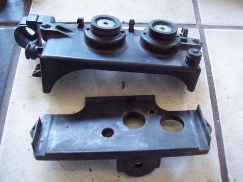 base porta bateria  para 1982 yamaha virago 920cc oferton