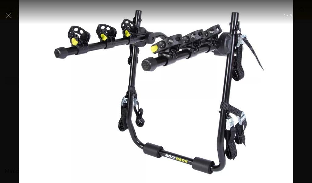 base porta bicicleta buzz rack mozzquito 3. Cargando zoom. 047590b6dc61