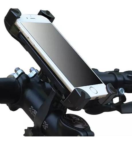 base porta celular para moto rotación 360 tienda chacao