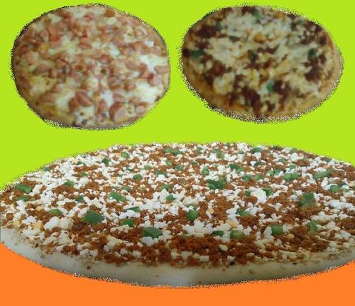 base precocida para pizza de mayoreo ahorra tiempo y dinero
