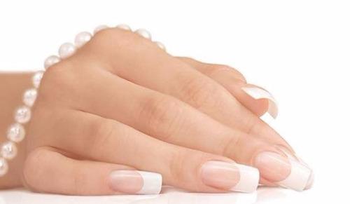 base quimica alemana-esmalte endurecedor de uñas