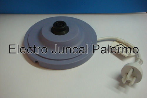base repuesto de pava philips hd4678 - envíos al interior
