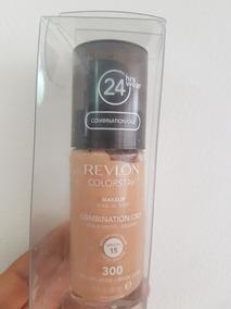 dc2fe681b Base Revlon Colorstay - Maquillaje Facial en Mercado Libre Venezuela