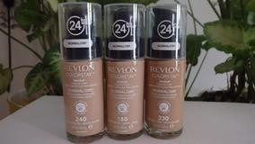 cbcd4c037 Base Revlon 24 Horas 220 - Maquillaje en Mercado Libre Venezuela