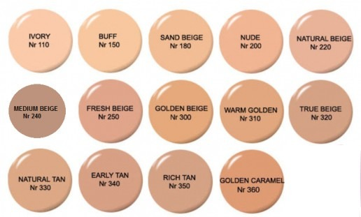 Revlon colorstay foundation swatches asian dating 3