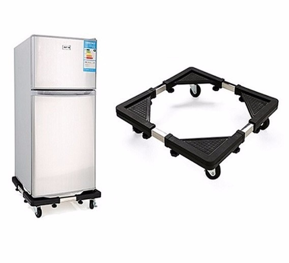 Base ruedas multiuso refrigeradores lavadora 50308 - Soporte secadora sobre lavadora ...