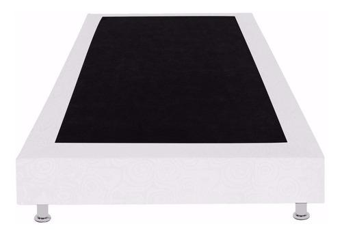 base sencilla box  100*190 flex dual